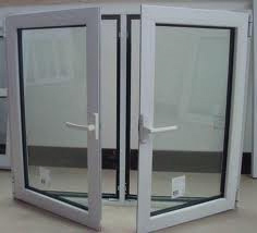 алюминиевые окна агс 50